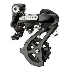 Cambios universales Shimano para bicicletas con 8 velocidades