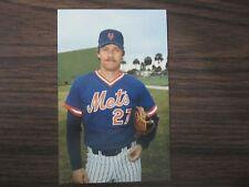 1986 Tcma New York Mets Tim Corcoran Postcard
