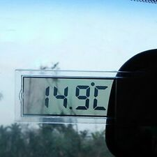Indoor Outdoor Car LCD Digital Display Room Temperature Meter/Thermometer Home