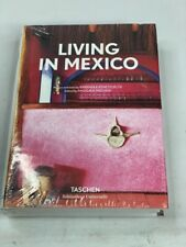 Living in Mexico by TASCHEN Biblitheca Universalis *NEW*