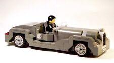 LEGO Custom Modular Building - Vintage Cadillac - ONLY PDF INSTRUCTIONS!