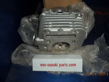 CS125 1983 (D) CYLINDER HEAD ASSY  NOS SUZUKΙ PARTS