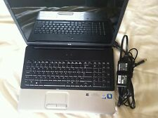 HP G70t-200 Laptop 3GB RAM/220GB HDD/Intel Core 2 Duo T6400 @ 2.0GHz WIN 7
