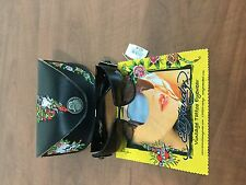 Ed Hardy brand new ladies sunglasses with case