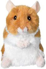 """Plush Brushy Hamster 5"""""""