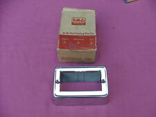 1960 Ford Galaxie ash tray retainer bezel, NOS! C0AB-5862868-A