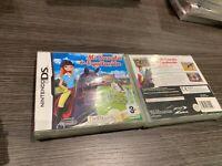 Meine Schulzeit aus / Von Reiten Nintendo DS Pal Verschlossen Neu Versiegelt