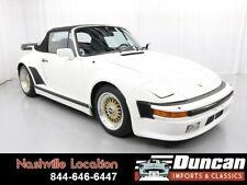 New listing 1984 Porsche 911 Slantnose