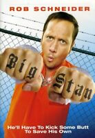 Big Stan [New DVD] Standard Screen