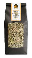 Rohkaffee - Grüner Kaffee Brasil Lagoa (grüne Kaffeebohnen 1000g)