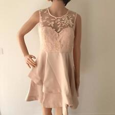 LADIES SIZE 10 DOTTI GORGEOUS COCKTAIL PARTY DRESS NEW WITH TAGS