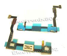 Samsung Galaxy R Gt I9103 menú Boton Home Teclado Membrana Sensor Flex Cable Uk