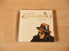CD The Best of Zucchero-Greatest Hits