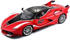 1 18 Ferrari Fxx-k Modèle Moulé Bburago