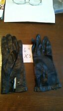 Civil War, Old West, Reenactor Girls Gloves