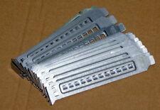 Lot of 10 Dell Poweredge Precision Optiplex Dimension Slot Cover Blank DD463