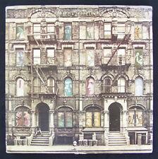 Led Zeppelin >>>  1975 Swan Song lp