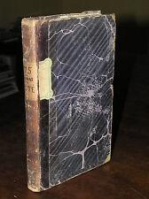 T340_Acté di ALEXANDRE DUMAS - Paris 1860 2 Volumi