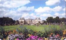 Luxembourg Gardens Paris France Gorgeous Souvenir Magnet #16