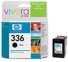 HP 336 Black Ink C9362EE C9362E Deskjet 5440 HP336 ORIG