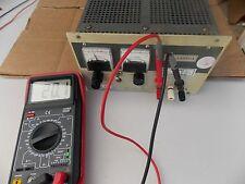 Lambda Electronics Regulated Power Supply LH 128FM