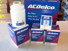 Duramax Truck OEM Filter Package 2000-2005