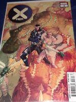 X-Men # 3 MARVEL Comics 2019 Yu MAIN COVER Hickman (W) Dawn of X