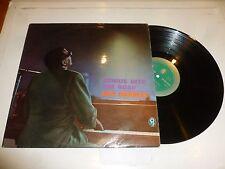 Ray CHARLES-IL GENIO COLPISCE LA STRADA-RARO ORIGINALE MONO LP 1960 UK