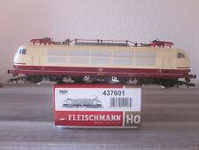 FLEISCHMANN E-Lok 103 113-7 Art:Nr:437601  NEUWERTIG + OVP