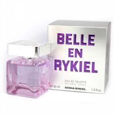 BELLE EN RYKIEL 40ML EDT SPRAY FOR WOMEN BY SONIA RYKIEL - RARE TO FIND