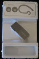 WIRELESS HEADSET originale MICROSOFT per XBOX 360 ! Come nuovo! Tutti i modelli