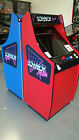 Classic Lowboy Arcade Machine - 60 Games in 1