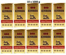 Alvorada Cafe Do Mocca Gemahlen 1000 g x 10