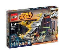 LEGO® Star Wars™ 75092 Naboo Starfighter™ NEU OVP_ NEW MISB NRFB