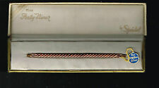 One Speidel Miss Forty-Niner 10 KT Gold WATCH BAND 5 1/2 inch  2-1