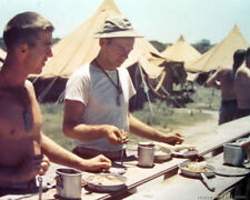 7x5 Gloss Photo ww4E0A World War 2 II WW2 Food 3