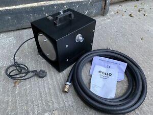 Apollo HVLP Turbine Pro Spray 1500-3s Variable Speed