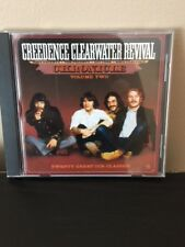 CHRONICLE,  VOLUME #2     - CREEDENCE CLEARWATER REVIVAL      CD