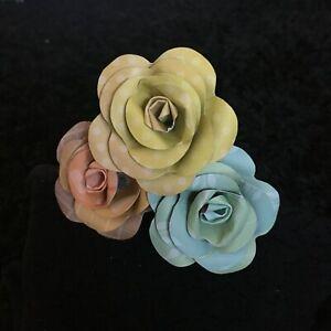 Paper Flower Making Kit - Rose