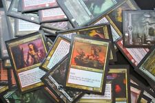 MTG Magic the Gathering Bulk Lot of 50 Rares