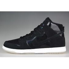 best service a9de8 c571f Nike SB Zoom Dunk High Pro Herren Schuhe Neu High Top Sneaker schwarz Größe  46