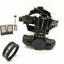Indirect Ophthalmoscope With 20 Lens
