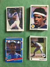 Pick your cards - Lot - Single Baseball cards *Over 100 cards to choose from*