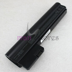 Battery for HP Mini 110-3000 110-3100 CQ10-400 607762-001 607763-001 HSTNN-DB1U