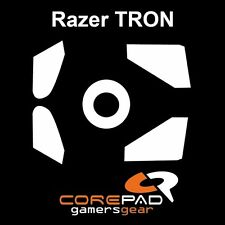 COREPAD Skatez Piedini del mouse Razer TRON