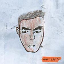 SALMO PLAYLIST CD NUOVO