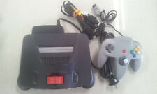 Nintendo 64 N64 Console With Expansion Pak