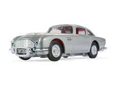Corgi Aston Martin Plastic Diecast Vehicles