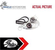 NEW GATES TIMING BELT / CAM AND WATER PUMP KIT OE QUALITY - KP65323XS
