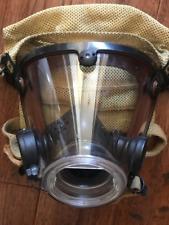 Scott Av-3000 Air Mask Respirator Scba Firefighter size Small